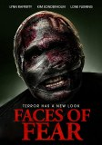 Faces of Fear DVD