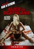 Alice in Deathland DVD