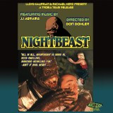 Nightbeast Blu ray