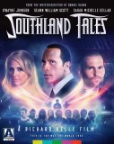 Southland Tales Cannes Cut Theatrical Cut 2 Disc Limited Edition Blu ray