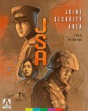 JSA Joint Security Area Special Edition Blu ray