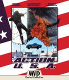 Action U.S.A. Blu ray