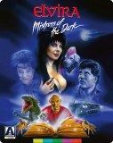 Elvira Mistress Of The Dark Steelbook Blu ray