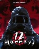 12 Monkeys Blu ray Steelbook