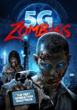 5G Zombies DVD
