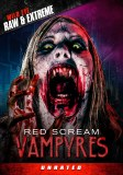 Red Scream Vampires DVD