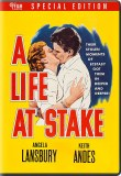 A Life At Stake DVD