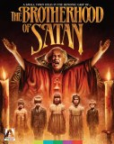 Brotherhood of Satan Blu ray