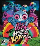Happiness Of The Katakuris Blu Ray DVD