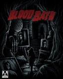 Blood Batrh Blu Ray DVD