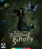 Bloodstained Butterfly Br DVD
