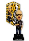 Throbblehead David Cross