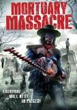 Mortuary Massacre DVD
