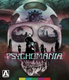 Psychomania Br DVD