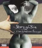Story of Sin Blu ray DVD