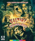 Caltiki The Immortal Monster Br DVD