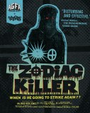 Zodiac Killer Blu ray DVD