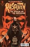 Rasputin Voice Of Dragon #3 (Of 5) Francavilla Var