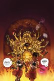 Empowered & Sistah Spookys High School Hell #6