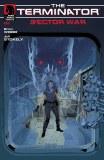 Terminator Sector War #4 Cvr A