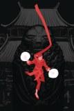 Crimson Lotus #5 (Of 5)