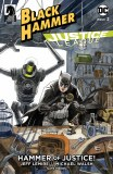 Black Hammer Justice League #2 Cvr B