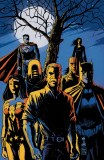 Black Hammer Justice League #4 Cvr C