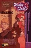 Ruby Falls #1