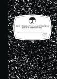Umbrella Academy Composition Notebook
