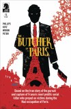 Butcher of Paris #2