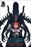 Aliens vs Predator Thicker Than Blood #1