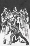 Hellboy & the BPRD The Seven Wives Club Cvr C