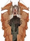 Dragon Age Blue Wraith #2