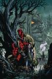 Hellboy & BPRD Return of Effie Kolb #1