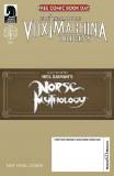 Fcbd 2020 Critical Role and Norse Mythology
