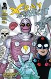 X-Ray Robot #1