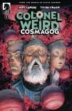 Colonel Weird Cosmagog #1