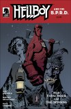 Hellboy & BPRD Her Fatal Hour