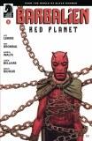 Barbalien Red Planet #1