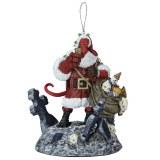 Hellboy Holiday Ornament