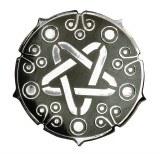 Witcher 3 Yennefer Medallion Enamel Pin