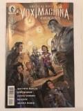 Critical Role Vox Machina Origins III #1