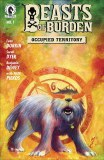 Beasts of Burden Occupied Territory #1 Cvr B