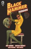 Black Hammer Reborn #3 Cvr B