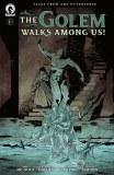 Golem Walks Among Us #1