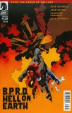 BPRD Hell on Earth #135 Var