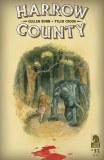 Harrow County #32