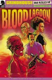 Grindhouse Drive In Bleed Out #4