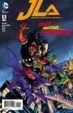 Justice League of America #5
