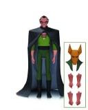Batman Animated Batman The Animated Series Ras Al Ghul Action Figure